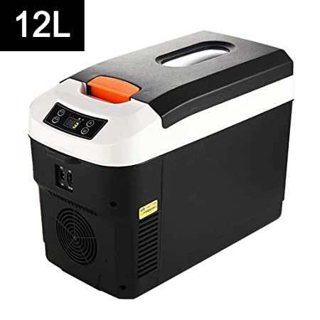 12l Refrigerador portátil para Autos, Mini congelador ...