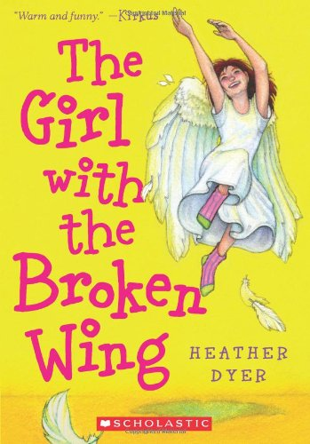 Download Girl With The Broken Wing ebook