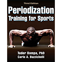 Periodization Training for Sports-3rd Edition
