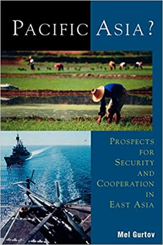 Prospects for Security and Cooperation in East Asia