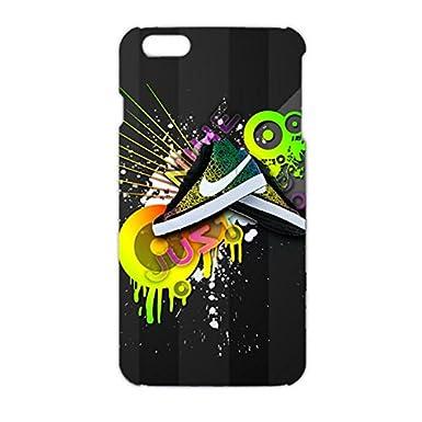 3D Nike estilo exquisito funda serie Logo plástico Carcasa ...