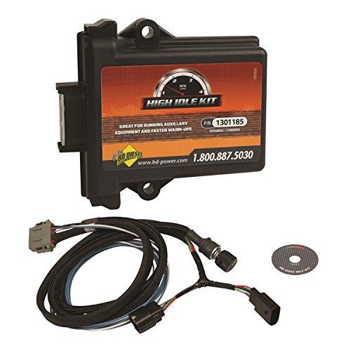 Bd Diesel Turbocharger (BD Diesel 1036622 Idle Kit)
