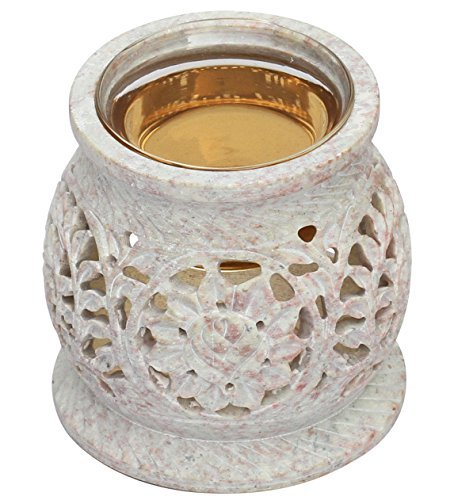 TUESDAY Clearance Sale - Oil Diffuser - Soapstone 3.5