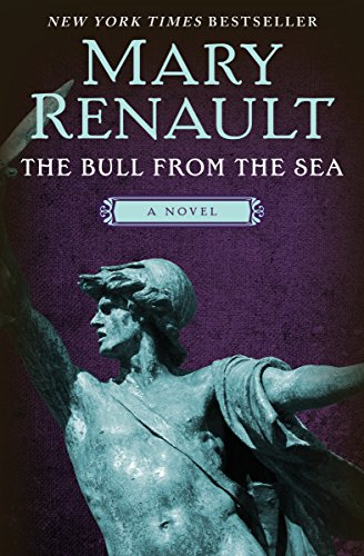Image result for mary renault the bull from the sea amazon