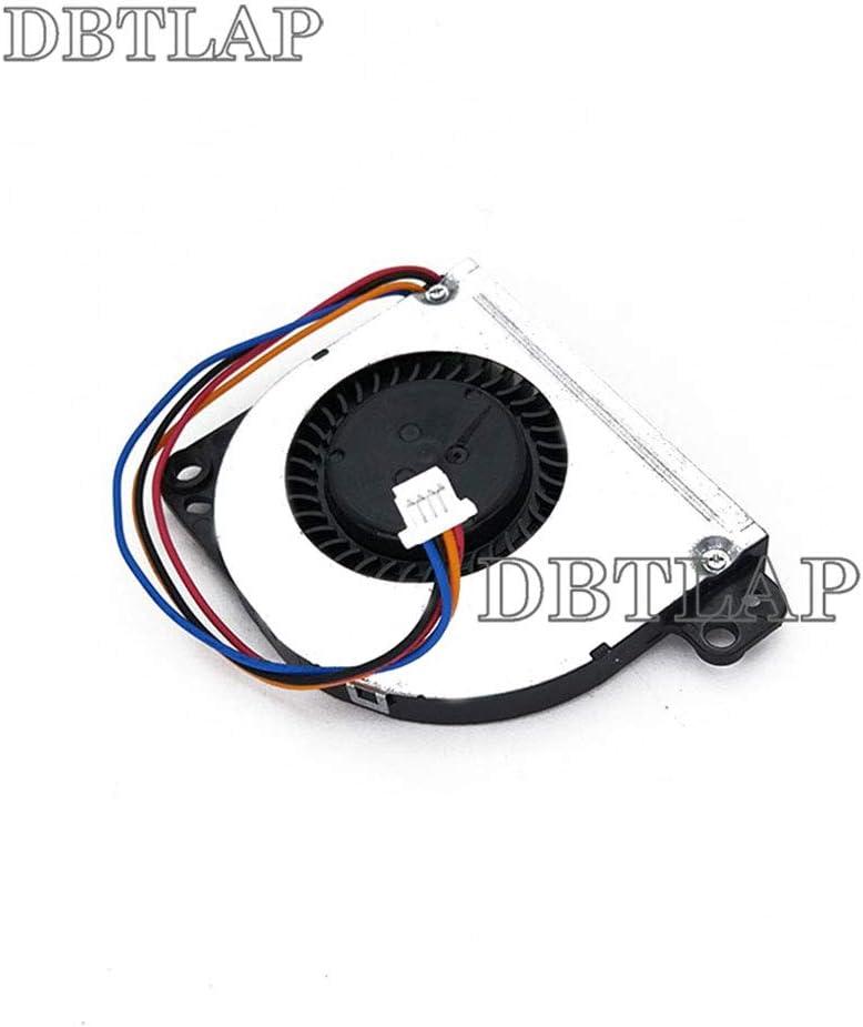 DNX Ventilateur Compatible pour Ordinateur PC Portable Toshiba PORTEGE Z930-108 Fan Neuf Garantie 1 an Note-X