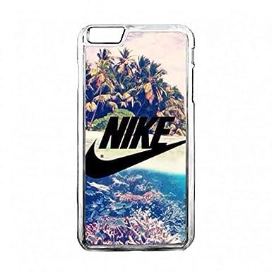 new style bdaac cc969 Nike Phone Case,Transparent Apple iPhone 6s plus Nike Phone Case ...