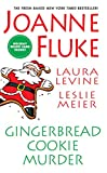 Gingerbread Cookie Murder (Hannah Swensen series)