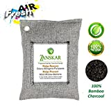 Nature Fresh Air Purifying Bag,Bamboo Charcoal Air Purifier Bags,Odor Eliminators Absorber For Car Closets,Bathroom And Pet Areas,Car Air Freshener And Deodorizer.