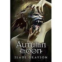 Autumn Moon (The Alpha Wolf Book 1)