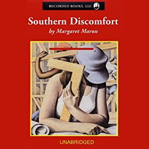 Southern Discomfort Hörbuch