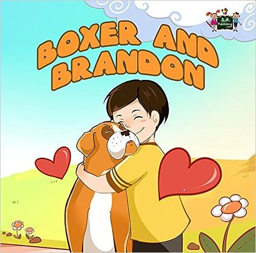 Book Boxer and Brandon