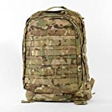 Rothco Molle Ii 3-Day Assault Pack-Multicam