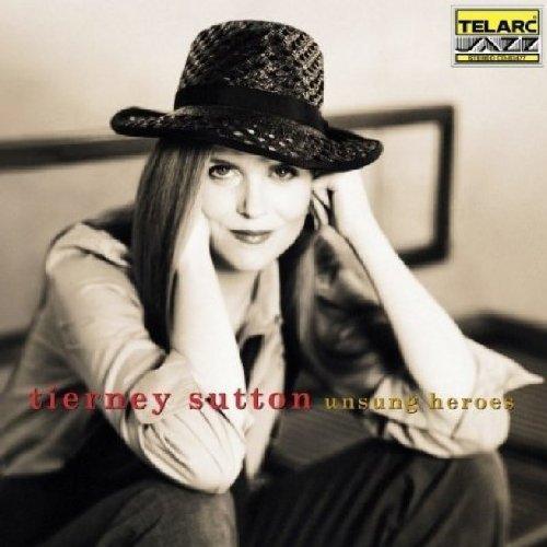 Tierney Sutton - Unsung Heroes (CD)