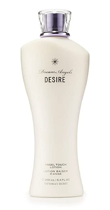 Beauty Lotion Oz Angel Dream Secret Angels 8 4 By Victoria's Desire Touch tQoChrdsxB