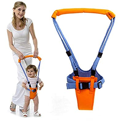 New Kid Keeper Baby Safe Walking Learning Assistant Belt Kids Toddler Adjustable Safety Strap Wing Harness Carries : Baby