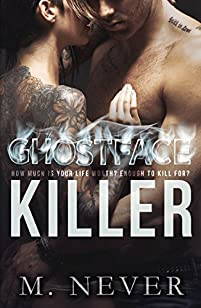 Ghostface Killer by M. Never ebook deal