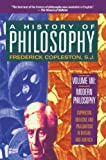 History of Philosophy, Volume 8, Frederick Charles Copleston, 0385470452
