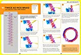 Loom Band It: 60 Rubberband Projects for the