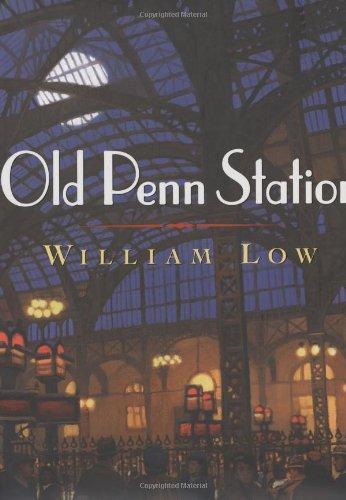 Old Penn Station - Penn Station New York New York