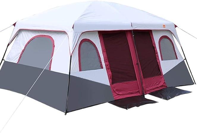 Nuokix Tienda de campaña, Carpa Camping al Aire Libre a ...