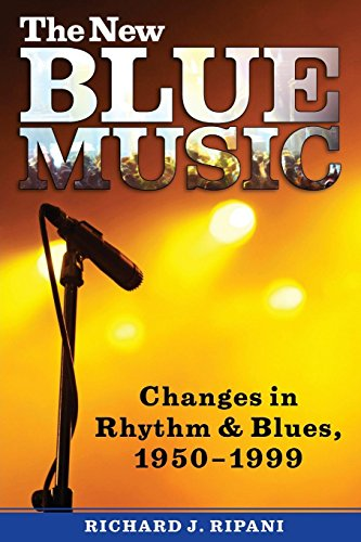 Changes in Rhythm & Blues, 1950-1999 (American Made Music Series) ()