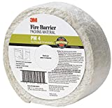 Fire Barrier Packing Material, 20 ft. L