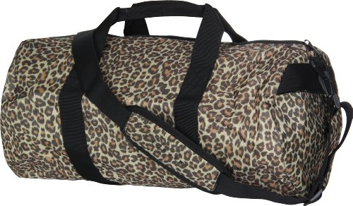Forvert Duffle Bag Bank, Leo, 32 x 45 x 22 cm, 880231 Leo