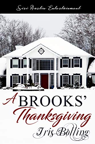 A Brook's Thanksgiving (Brooks Family Values  Book 4)