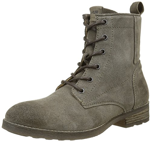 PLDM by Palladium WoMen Upto Sud Ankle Boots Brown (381 Caribou)