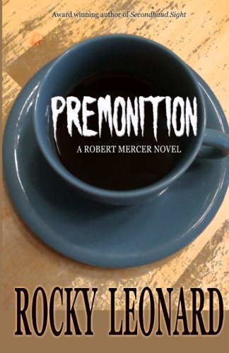 premonition series book 2 - 8
