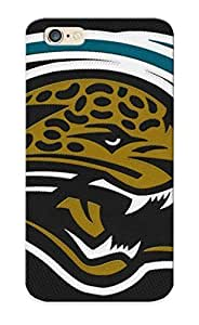 Summerlemond Anti-scratch And Shatterproof Jacksonville Jaguars Nfl Football Phone Case For Iphone 6/ High Quality PC Case