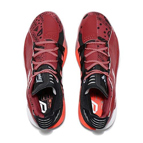 デイム 6 GCA メンズ バスケットボール シューズ Dame 6 GCA EF9878 [並行輸入品]