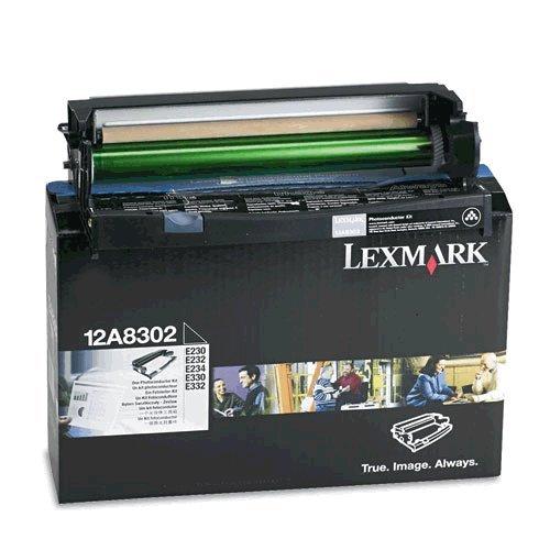 LEX12A8302 - Lexmark 12A8302 Photoconductor Kit by Lexmark