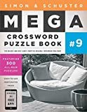 Best Simon & Schuster Dictionaries - Simon & Schuster Mega Crossword Puzzle Book #9 Review