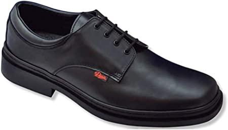 Dian Gourmet Negro - Zapatos de Hombre para hostelería