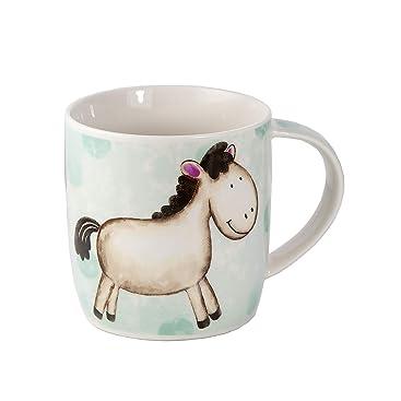 Juego 4 Tazas de Café Te Originales, Tazas Grande Mug, Resistente ...