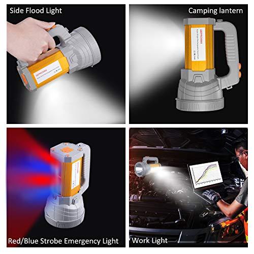 Buy handheld searchlight