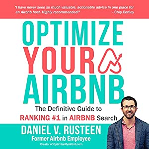 Optimize YOUR Airbnb