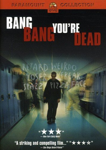 Bang, Bang You're Dead