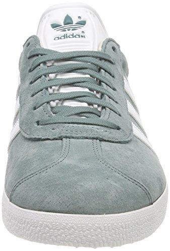 Chaussures Linen Gazelle Femme Ftwwht B41661 Gymnastique adidas W de Rawgrn Vert apwqEETnz