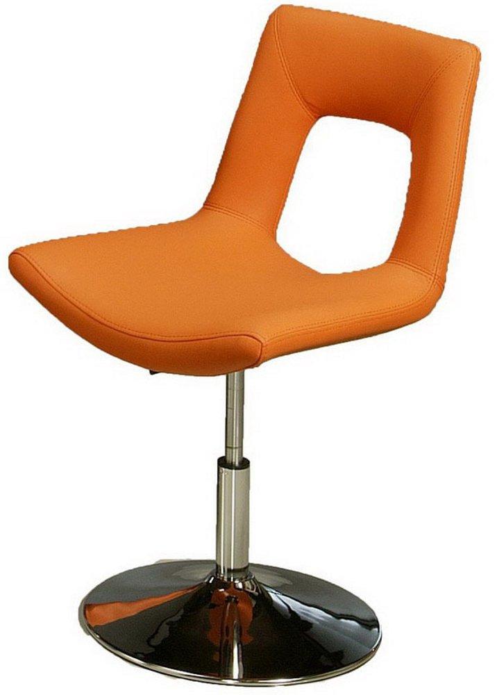 Impacterra Dublin Side Chair QLDL11079978 Ivory,