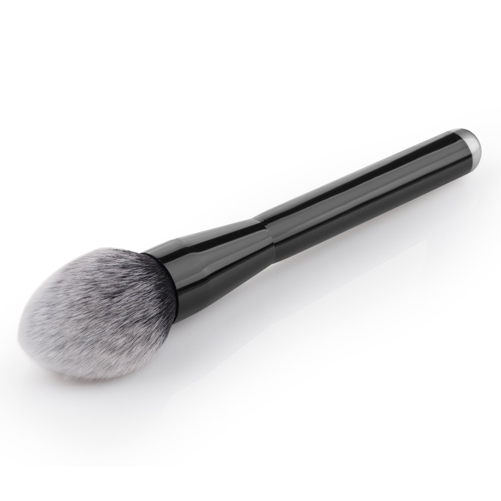 Pro Makeup Cosmetic Tapered Top Powder Brush Foundation Brush Kabuki Brush Generic