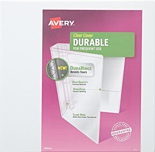 Avery Durable Binder 3 Inch 17042 product image
