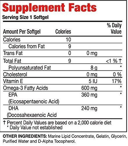 Para las arterias, coyunturas, bajar el colestereol malo. Tratamiento para 6 meses.: Health & Personal Care