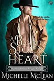 A Bandit's Stolen Heart (Blood Blade Sisters Book 1)
