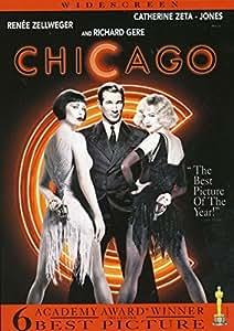 Amazon.com: Chicago (Widescreen Edition) by Ren??e ...