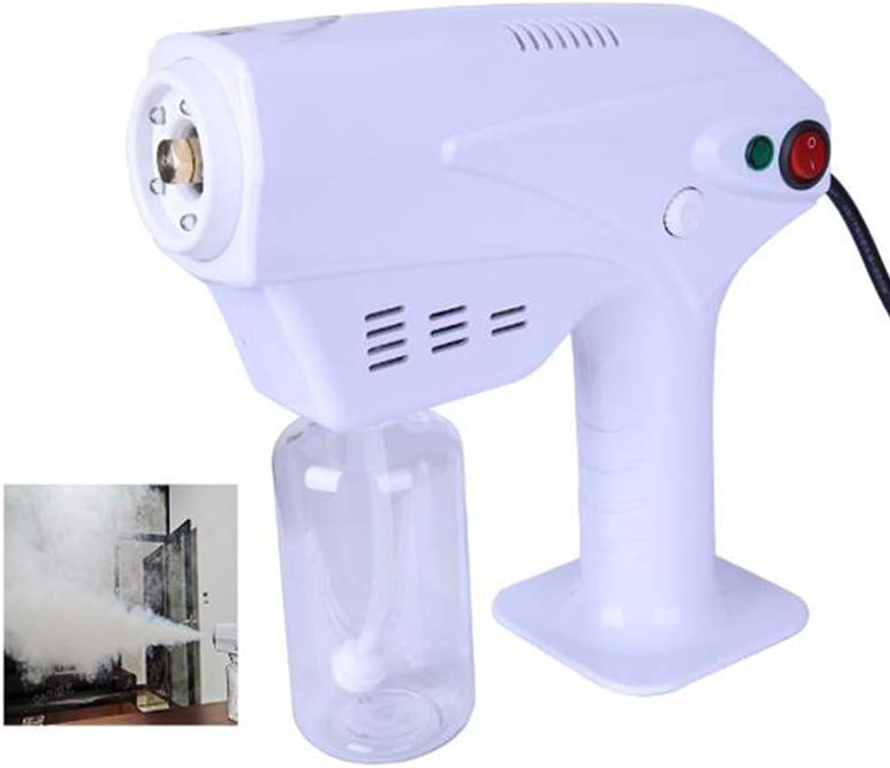 MZYKA Spray de 1200W / 260ml portátil atomización Pistola ...