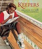 Keepers, Jeri Hanel Watts and Jeri Watts, 0613333063