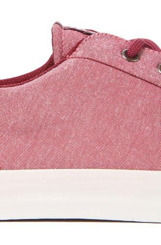 Sneaker Supra Assault Rosso