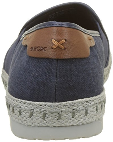 Sneaker Blu Di Geox Mens Copacabana 9